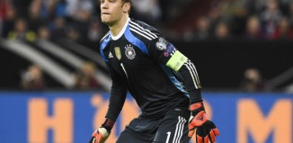 Manuel Neuer, Ballon d'or