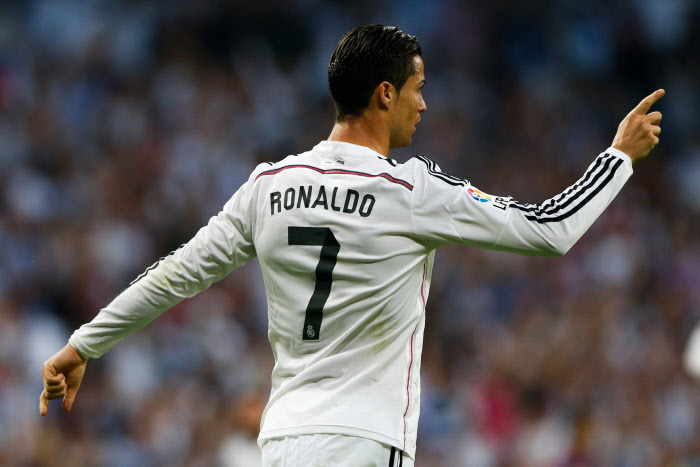 Foot - Real Madrid: Cristiano Ronaldo, CR7, parti pour ….