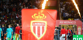 as monaco logo illustration