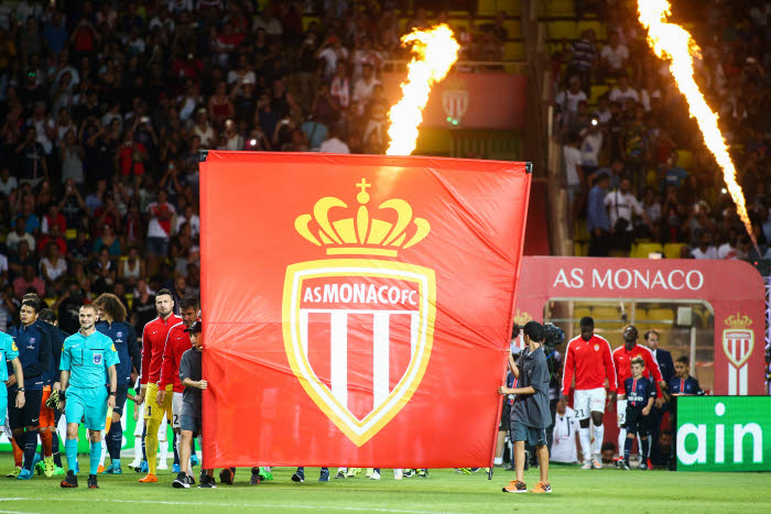Football – Mercato – AS Monaco : Un gros transfert possible cet hiver